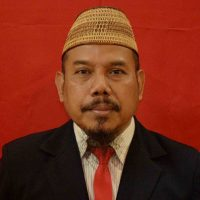 Dr. H. Imron Arifin, M.Pd