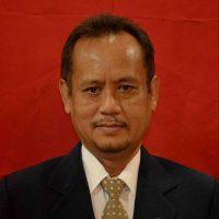 Dr. Sutarno, M.Pd