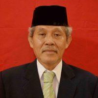 Prof. Dr. H. M. Zainuddin, M.Pd